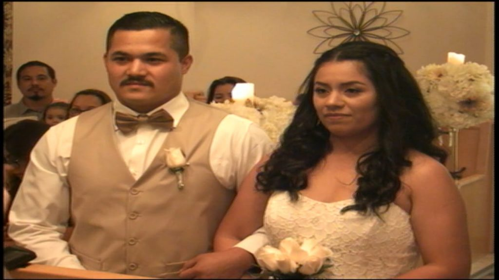 The Wedding of Glen and Mayra July 6, 2019 @ 5pm