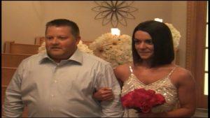 The Wedding of Matthew and Kristin July 11, 2019 @ 3pm