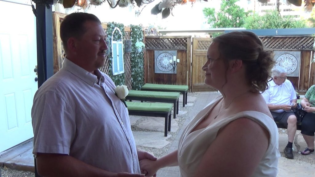 The Wedding of Jason and Amber July 9, 2019 @ 6pm