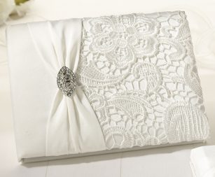 cream-lace-guest-book